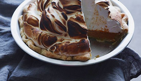 Meringue pie, Meringue and Deep dish on Pinterest