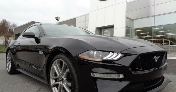 Ebay Advertisement 2019 Ford Mustang Certified 2019 Mustang Gt