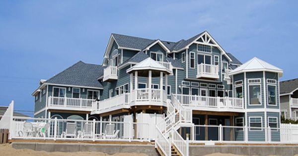Pleasant Sweetwater Sandbridge Beach Vacation Rental Virginia Home Interior And Landscaping Ymoonbapapsignezvosmurscom