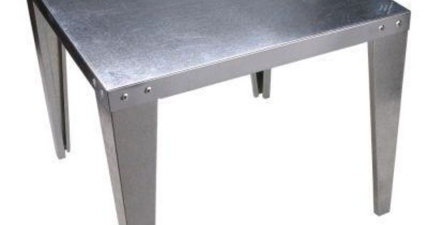 Great Side Table Galvanized Steel Hot Water Heater Stand Inexpensive Steel Table Galvanized Steel Steel Coffee Table