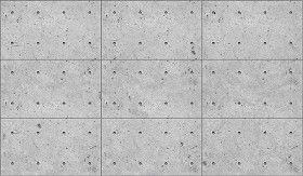 Textures Texture Seamless Tadao Ando Concrete Plates Seamless 01819 Textures Architecture Concrete Plates Tadao Texture Concrete Concrete Materials