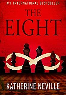 Book Review The Eight By Katherine Neville History Geek In Town Good Books Book Worth Reading Historical Books