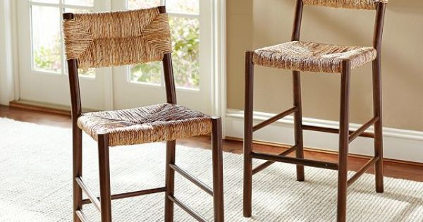 Love These Bar Stools Wish They Made Them As Dining