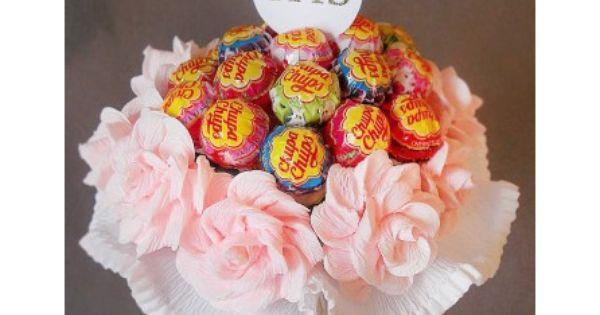 Pierwsze Spotkanie 65 Patoka Fajne Bukiety Desserts Cake