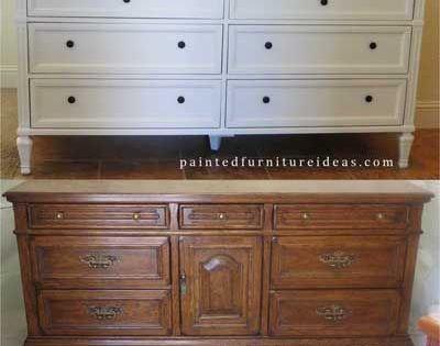 3 Keys To Updating A Dresser Furniture Ideas Furniture