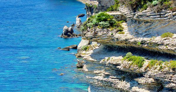 Bonifacio corsica wanderlust - Office tourisme bonifacio ...