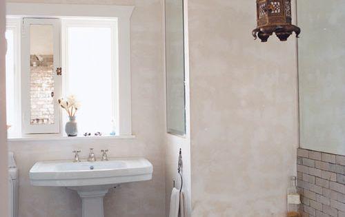 Baño estilo romano  Decoración  Pinterest  Cosas de ...