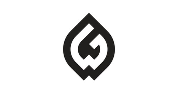 Gw Logo Design Logo Design Monogram Logo Design Logos