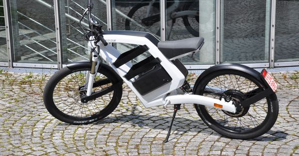 electric bike feddz elektromobilit t pinterest. Black Bedroom Furniture Sets. Home Design Ideas