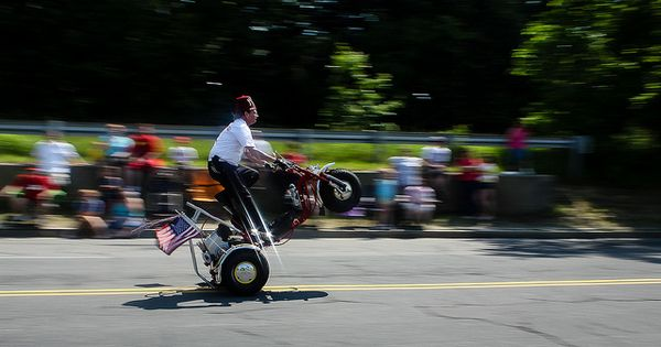 memorial day parade pictures