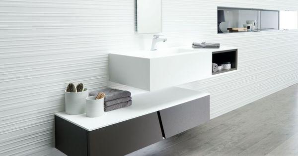 Badkamer Ideeen Badkamerinspiratie Ideeenvoordebadkamer Mobilier Salle De Bain Meuble Salle De Bain Salle De Bain Design