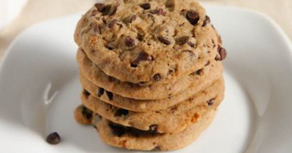 Chocolate chips, Oatmeal chocolate chips and Chips on Pinterest