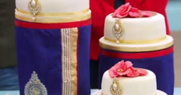 My Big Fat British Wedding Cake Recipe British Wedding