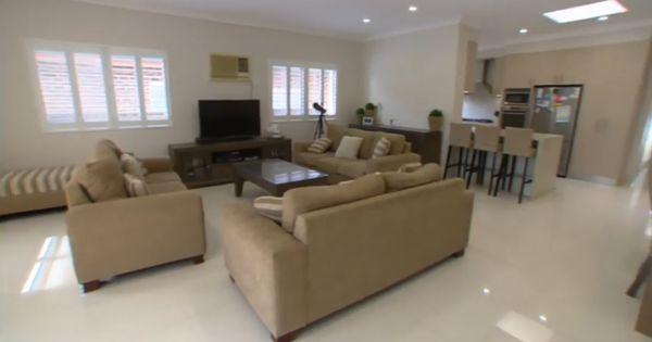 Beige Room Makeover Better Homes And Gardens Taradennis