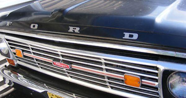 Original Ebay Listing Pic 5 Ford Pickup 1969 Ford F100 Old Trucks