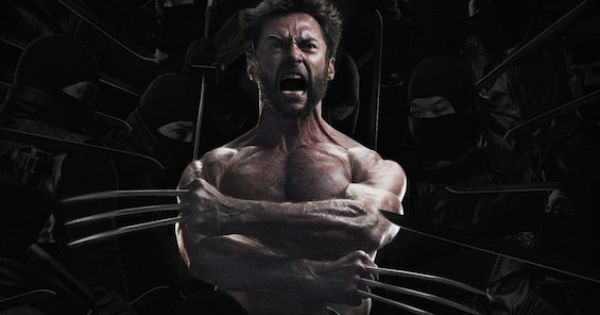 The Wolverine Hugh Jackman13 Png 565 328 Logan Wolverine Wolverine Wolverine Hugh Jackman