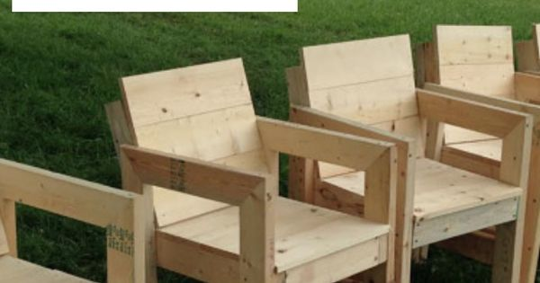 Cub Scout Wood Project Build A Wooden Chair Awesome