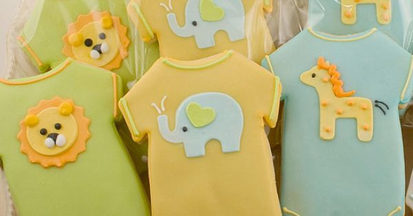 so cute for a baby shower favor