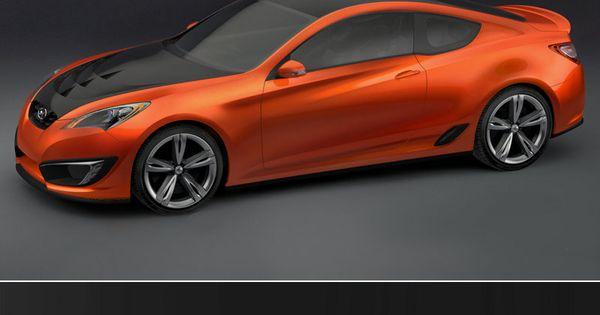 hyundai genesis coupe hp 2010