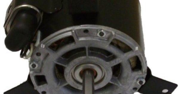 Broan 326h Rm325h Range Hood Vent Fan Motor 97011214 By