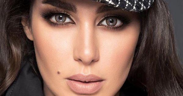 Buy Lensme Lenses Online On Soukare Com Saudi Arabia Uae Middle East عدسات لنس مي اللون براون Beauty Gorgeous Girls Arab Women