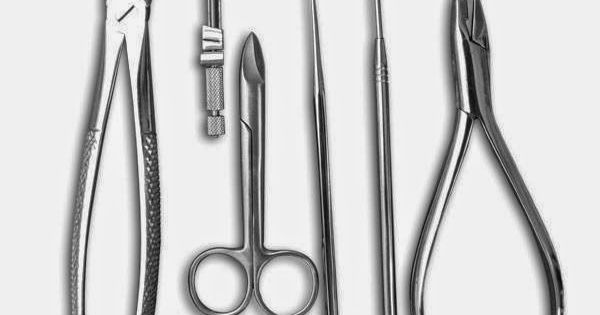 100+ Dental Assistant Instruments Names – yasminroohi