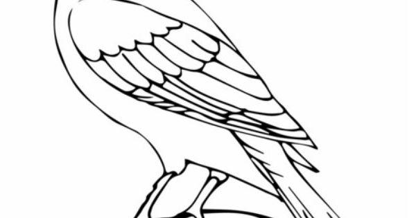 Vorlage vogel zum ausdrucken 467 488 m viles for Mosaik vorlagen zum ausdrucken