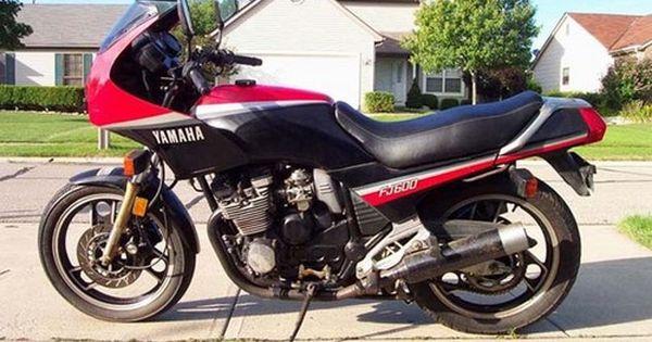 Yamaha Fj600 Full Service Repair Manual Download 1984 1992 Repair Manuals Yamaha Repair