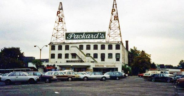 found another great shot of packard in hackensack nj