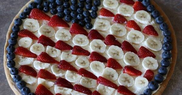memorial day pie recipes