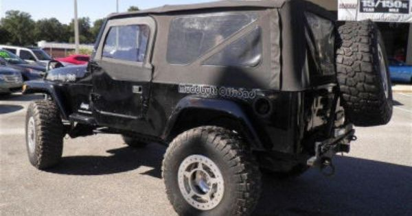 Used Jeep Wrangler For Sale 11 151 Cars From 2 500 Iseecars