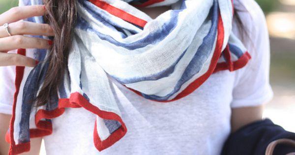 miette scarf. gorgeous