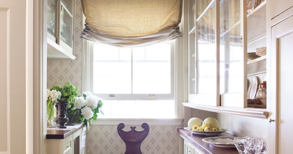 House tour a historic restoration in virginia amelia for Roman pantry