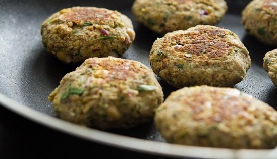IMG 2369 Falafel with a Twist | Eat to Live | Pinterest | Falafels ...