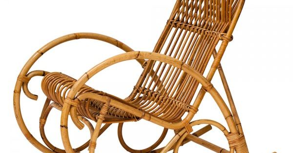 rocking chair vintage sieste rotin vintage assises vintage pinterest chaises bascule. Black Bedroom Furniture Sets. Home Design Ideas