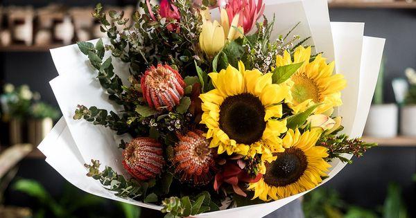 Pin On Bouquets Arrangements