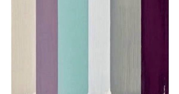 Grey Purple And Teal Wedding Colors Love This Color