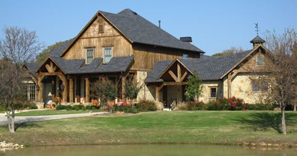Noble Classic Homes Hill Country Style Homes Pinterest