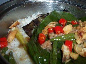 Description Habis Baca Blognya Monike Soal Dapur Cobek Jadi Pingin Makan Nasi Liwet Sunda Dapat Resepnya Dari Emma Isti Yang Pe Resep Masakan Masakan Resep