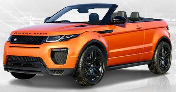 6 Harga Mobil Range Rover Termahal Terbaru 2021 Otomotifo Mobil Range Rover Range Rover Evoque Range Rover