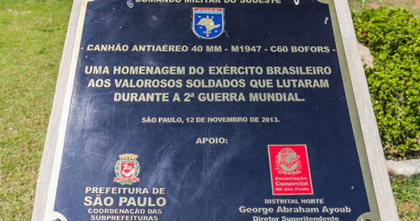 Img 8946 Forca Expedicionaria Brasileira Monumentos E