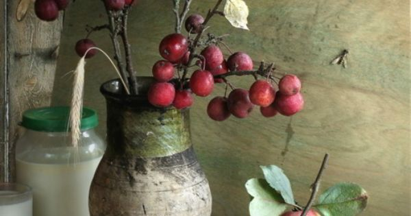 WABI SABI Scandinavia - Design, Art and DIY.: Getting in the mood