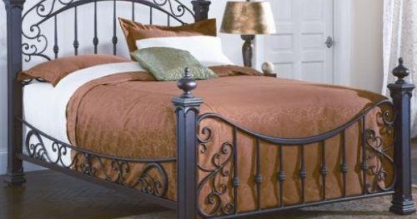 Largo Jackson Bed Snow 39 S Furniture Tulsa Ok Furniture Row Pinterest Master Bedroom