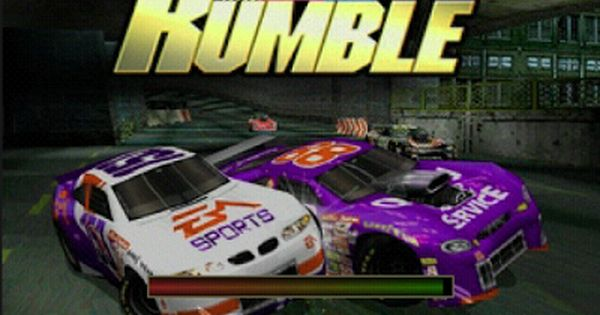Kode Cheat Game Nascar Rumble Ps1 Lengkap Nascar Juegos Retro Llaves