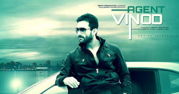 Download Agent Vinod 2012 Mp3 Ringtones Ringtones Hindi Movies Movies