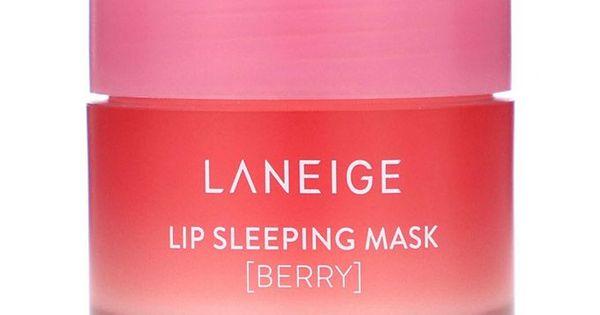 قناع الشفاه المرطب الليلي من لانيج بيري متجر راق Lip Sleeping Mask Laneige Lip Sleeping Mask Laneige