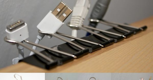 charger organization