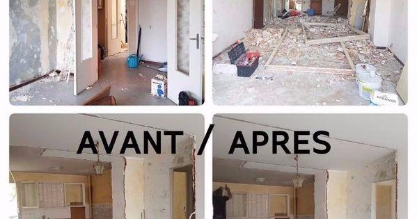 Avant Apres Salon Apres Notre Relooking Et Renovation Appartement Avant Apres Salon Renovation Appartement Idees Pour La Maison