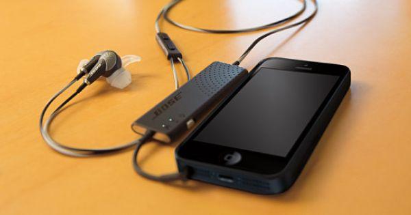Bose Quietcomfort 20 Noise Canceling Headphones Noise Cancelling Noise Cancelling Headphones Best Noise Cancelling Headphones