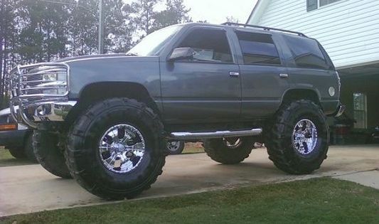 1999 Chevrolet Tahoe 16 000 Possible Trade 100140791 Custom Lifted Truck Classifieds Lifted Truck Sales In 2020 Chevrolet Tahoe Lifted Trucks Lifted Chevy Tahoe